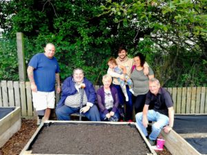 Welsh Veterans partnership and Taff housing wellbeing project